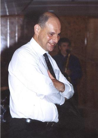 Ведущий-тамада М. Максимов - индивидуаль