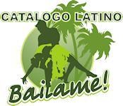 Bailame! Каталог латиноамериканских проектов