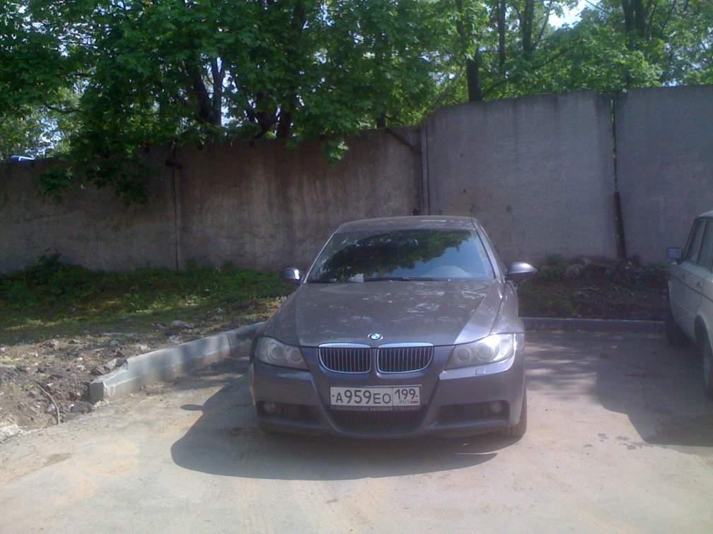Продается BMW 325i M Sport Limited Edition