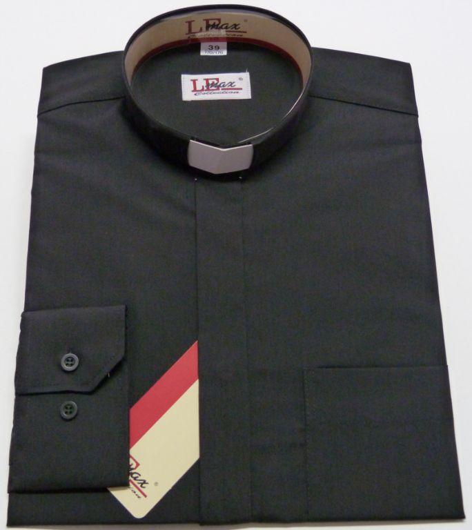 Предлагаем пасторские рубашки(колоратка)