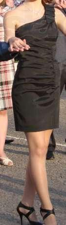 Маленькое черное платье. США.