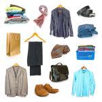 Мужская одежда оптом от производителя с доставкой по России.