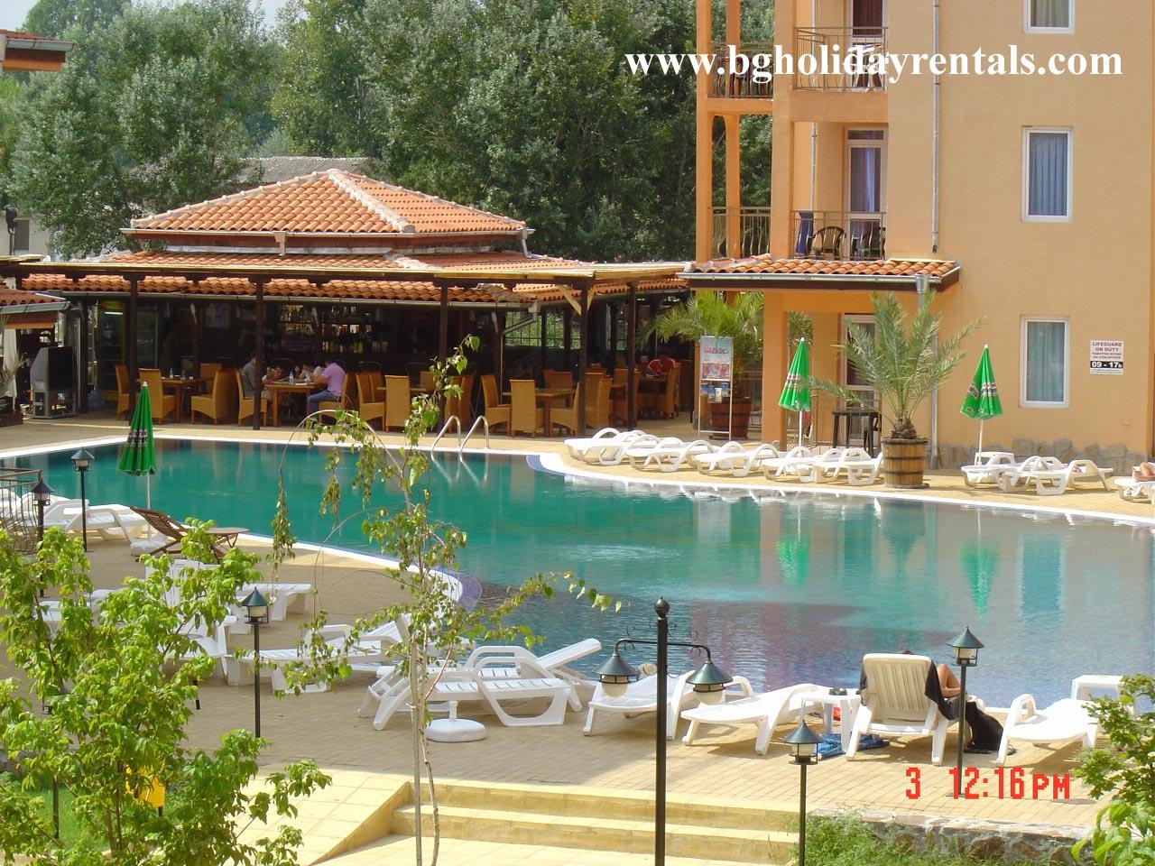 Дешевый отдых в Болгарии