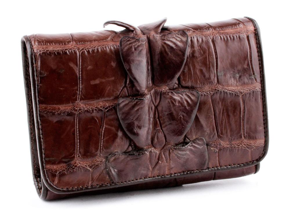 Красивый кошелек – портмоне - бумажник