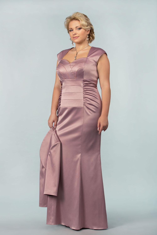 Нарядная женская одежда больших размеров