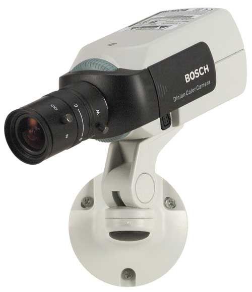 Установка видеонаблюдения и домофонов