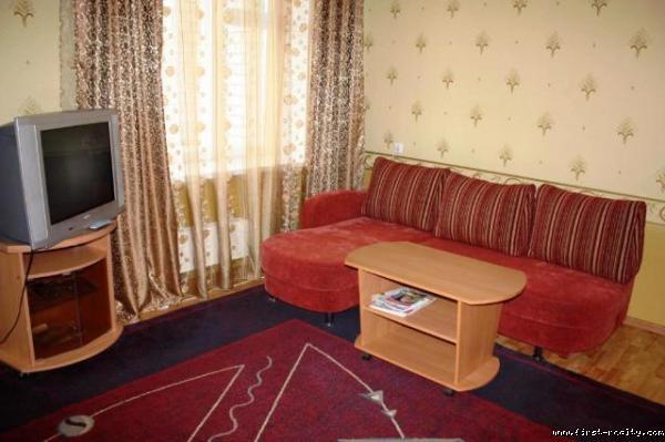 Сдается 2к квартира в г. Мытищи, ул.  Борисовка;