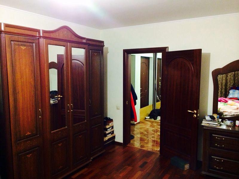 Срочно!!! Продаю 4-х комнатную кв. в нов. с евро ремонтом Долгопрудный.