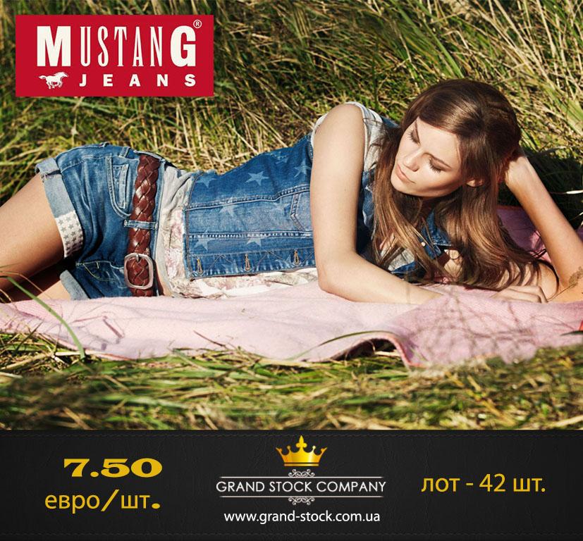 Сток одежда оптом   s.Oliver, Mustang, TomTailor,Zara,Roberta Biagi, Primo Empor