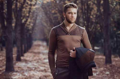 Мужская одежда оптом от производителя TimeOfStyle