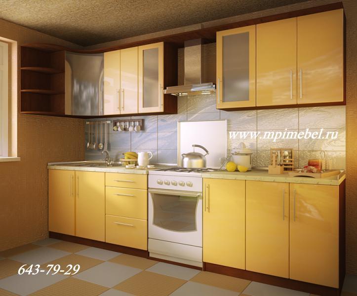 Недорогие качественные кухни на заказ. Выгодно продать или купить, обменять или найти. Деловой Мир Онлайн - в Москве