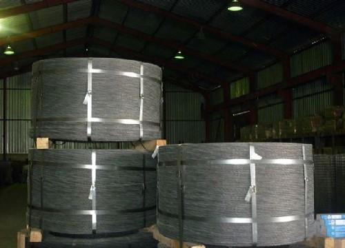 Продажа стальных грозотросов МЗ-В-ОЖ-Н-Р
