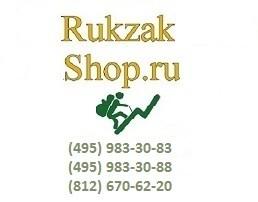 Интернет магазин RukzakShop для туристов и дачников