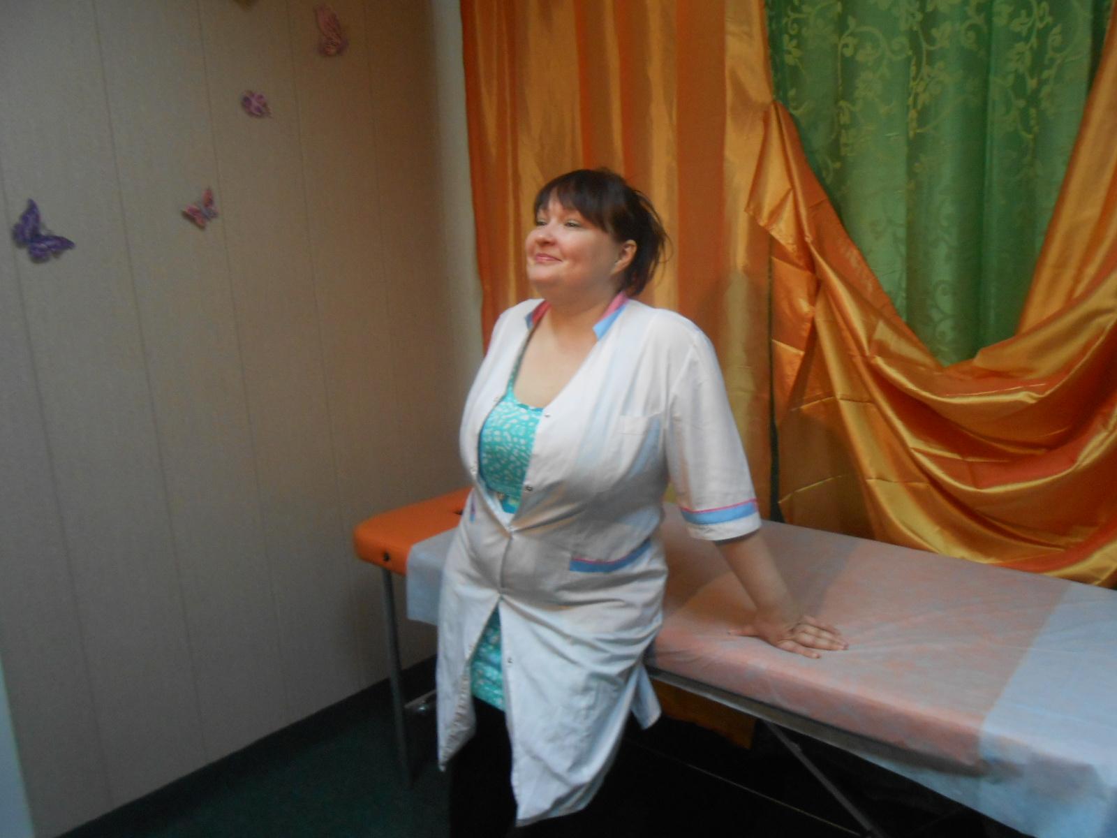 Урологический массаж что это 6 фотография