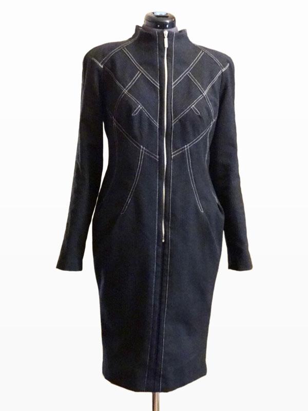 Шью женскую одежду по индивидуальным меркам