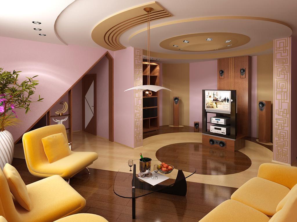 Разработка дизайна ремонта квартиры