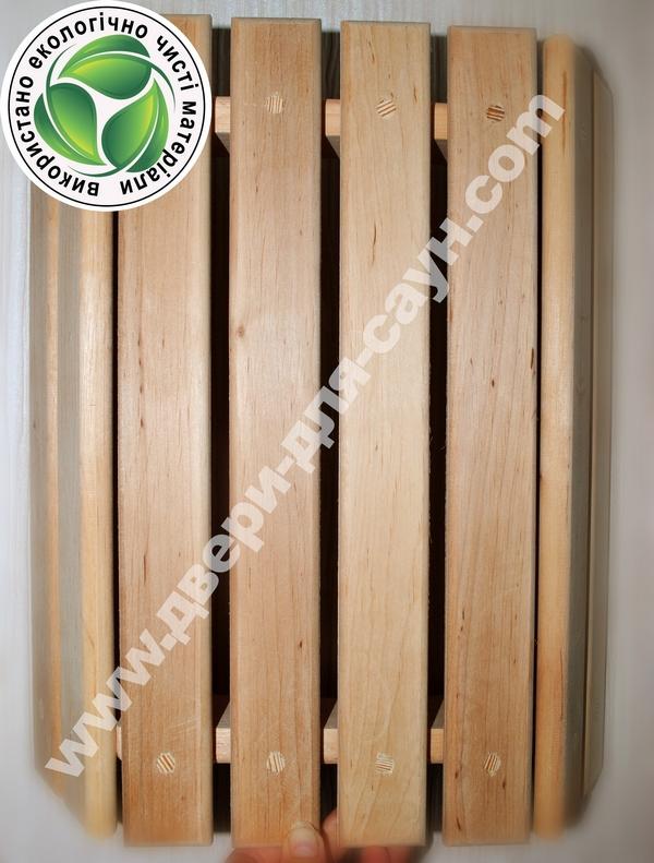 Двери для саун и бань от производителя
