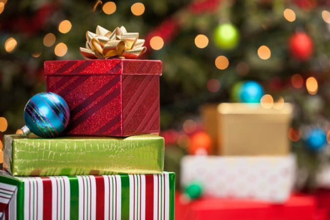 Новогодние без залоговое кредитование!