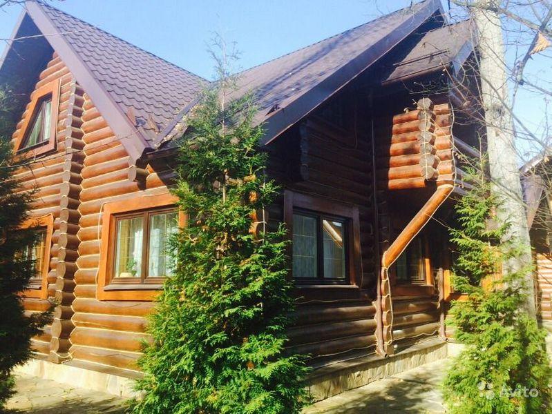 Продается красивый, уютный деревянный дом в лесу. В 4 км от Зеленограда.