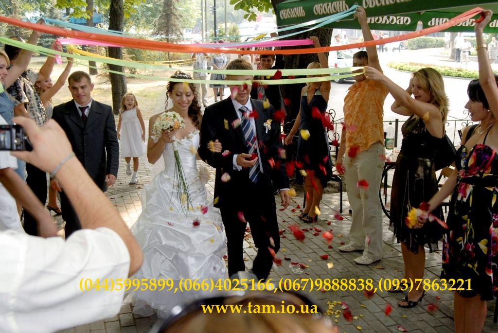 Юбилей, свадьба, день рождения, корпоратив. Тамада и музыка. Киев