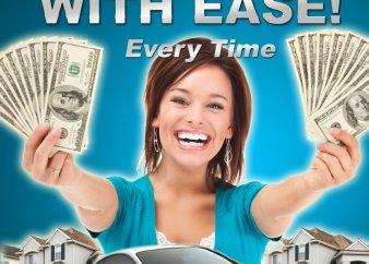 Кредит, зам под залог недвижимого имущества