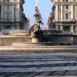 Туры для девушек за границу в Италии, Рим, Милан
