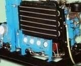 Воздушный компрессор в ЭКПА2-150