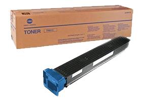 Tонер TN-613C синий для Konica Minolta Bizhub C452 C552 C652 A0T
