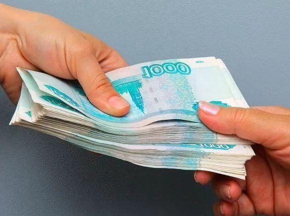 Деньги в займ с любой кредитной историей быстро