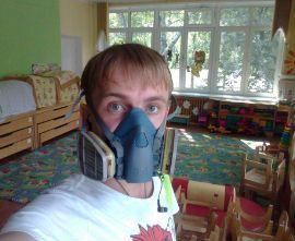 Устранение любых неприятных запахов Киев и Бровары