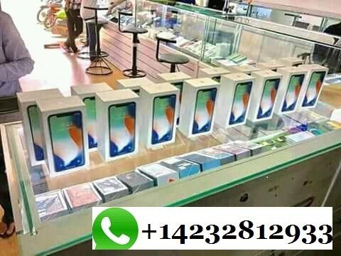 iPhone x, 8,8, и Galaxy S9, S8