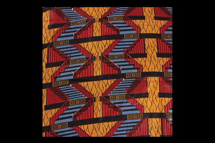 Африканские ткани