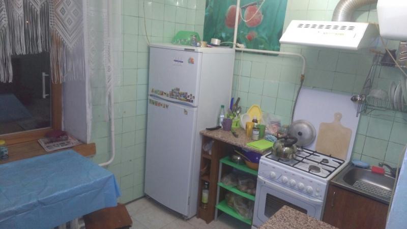 Сдам 1-комнатную квартиру хозяин в центре п. Индустриальный