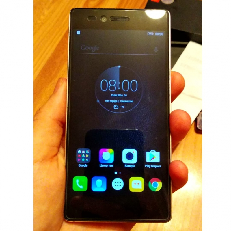 Смартфон 5 Lenovo Vibe Shot Z90A40 LTE 2SIM