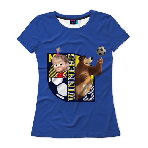 Распродажа 3 дня Лицензионная одежда Маша и Медведь