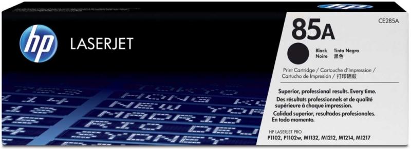 Продам картридж CE285A в оригинальной упаковке.
