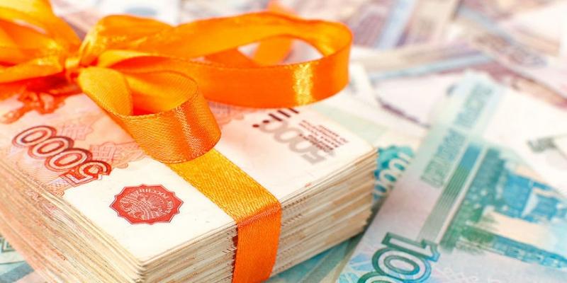 Кредит гражданам Российской Федерации для любых нужд.