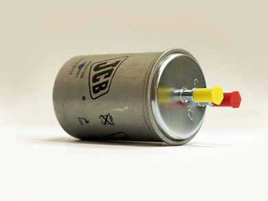 Фильтр топливный  JCB