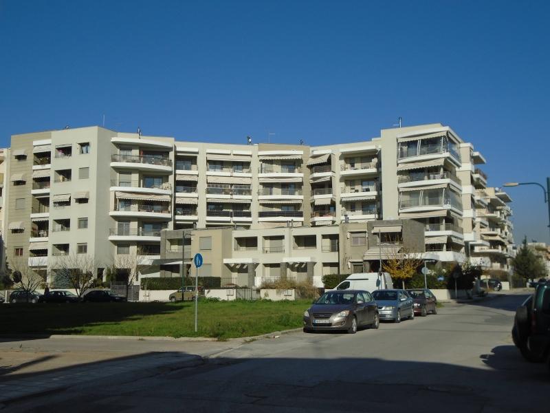 Продается 6-комнатная квартира в Греции.