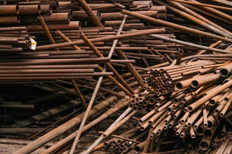 Компания Сфера Дон предлагает вывоз металлолома - дорого