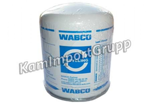 Фильтр-патрон осушителя воздуха Wabco 432410222027