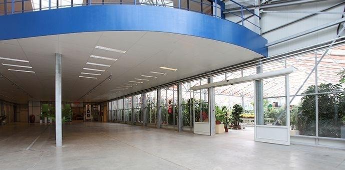 Современный комплекс класса А,с уникальными инженерными решениями, площадью 12