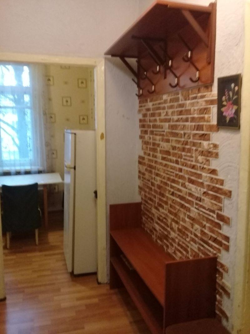 Сдатся замечательная однокомнатная квартира в хорошем состоянии в кирпичном дом