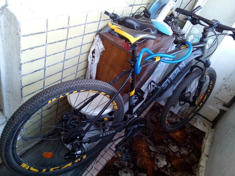 Велосипед Stern Motion 2