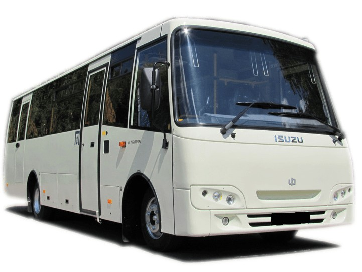 Заказ,аренда автобусов,микроавтобусов
