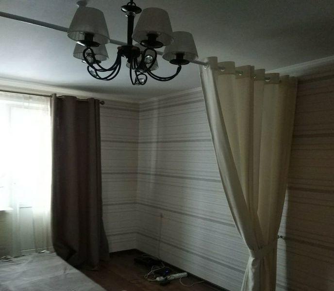 Сдается замечательная 1-комнатная квартира.