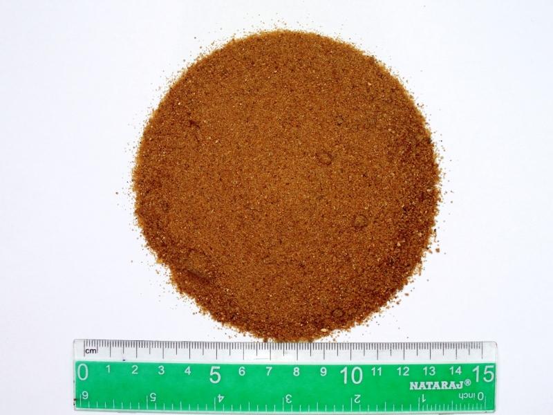 Песок карьерный с доставкой в Люберцы самосвалами и тонарами