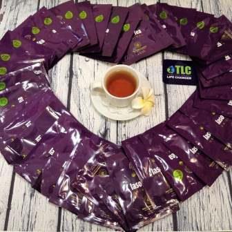 Уникальный чай IASO для похудения