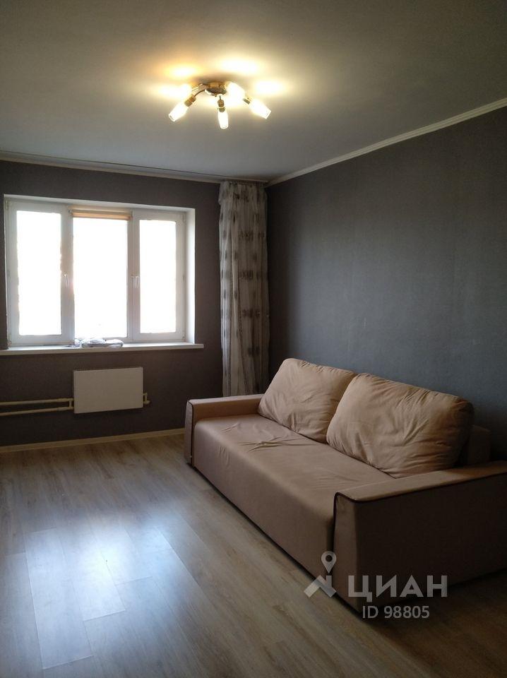 Купи новую 1-комнатную квартиру в ЖК Марусино.