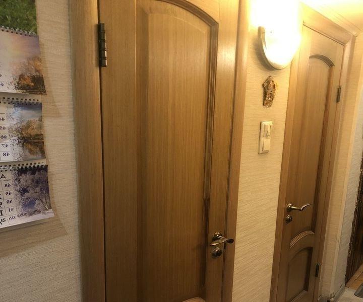 Уютная светлая квартира после косметического ремонта в шаге от метро.